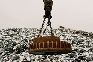aluminium-recycling